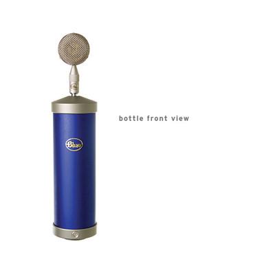 Blue Microphones Bottle - Blue Microphones - BOTTLE