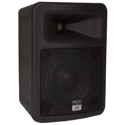 Peavey Impulse 100 Speaker - Black - Peavey - 00360460