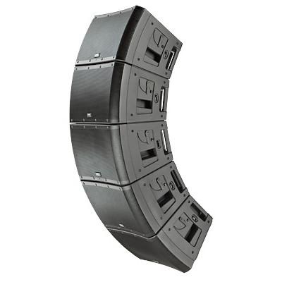 Speaker QSC KLA181-B Powered Line Array Sub Black - QSC - KLA181-B