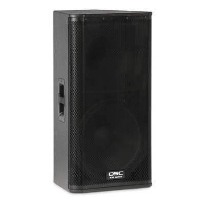 QSC KW152 Two Way Powered Speaker - QSC - KW152