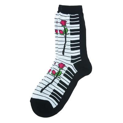 Socks Aim Socks Kybd Large Rose - Aim - 10018