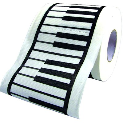 Toilet Paper Aim Keyboard - Aim - 11400