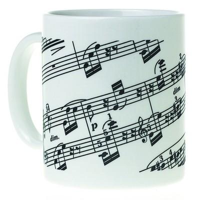 Mug Aim Sheet Music - Aim - 1956