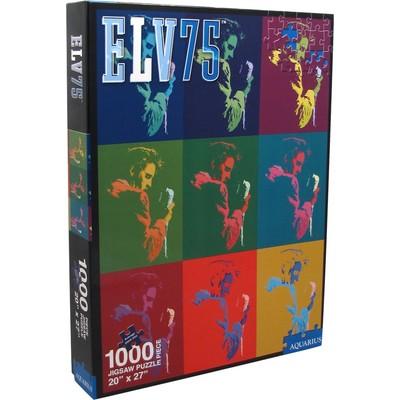 Puzzle Aim Elvis 75th - Aim - 40711