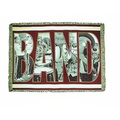 Band Blanket - Aim - 4802