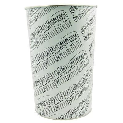 Waste Basket Aim Sheet Music - Aim - 51300