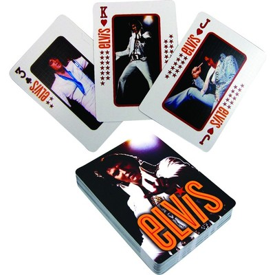Cards Aim Elvis White Jump Suit - Aim - 7632