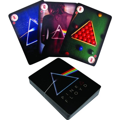 Cards Aim Pink Floyd Dark Side of the Moon - Aim - 7635