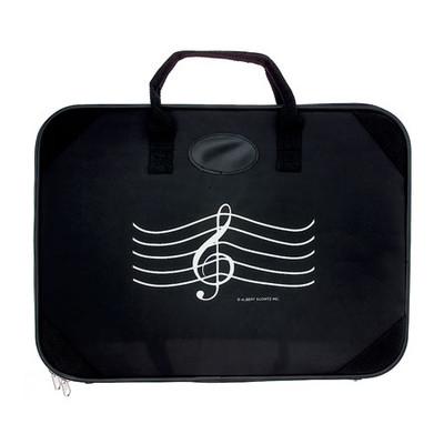 Briefcase Aim G Clf Black - Aim - 9610