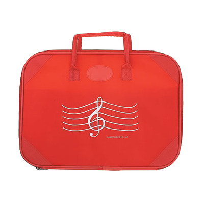 Briefcase Aim G Clf Red - Aim - 9613