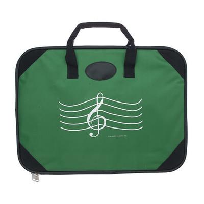Briefcase Aim G Clf Green - Aim - 9614
