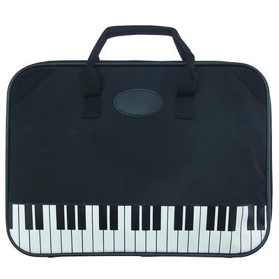 """Tote Aim 16X12"""" Nylon Full Keyboard - Aim - 9698"""