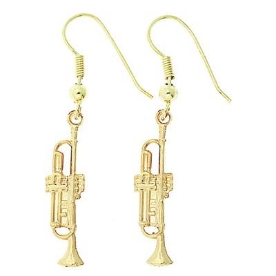 Earring Aim Trumpet - Aim - E62