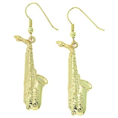 Earring Aim Saxophone - Aim - E67A