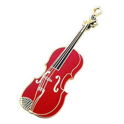Keychain Aim Violin Burgundy - Aim - K74A