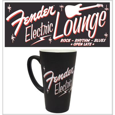 Fender Lounge Mug - Fender - 919-0540-103