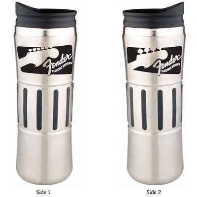 Fender Stainless Travel Mug - Fender - 919-0540-105