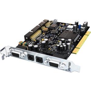 Card Computer RME HDSP 9632 Hammerfall - RME - HDSP9632