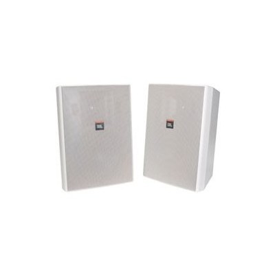"""Speaker JBL Control 28WH 8"""" Wall Mount White (Install Only) - JBL - 13586"""