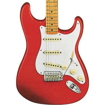 Mouse Pad Aim Electric Guitar Cut Out - Aim - 40498
