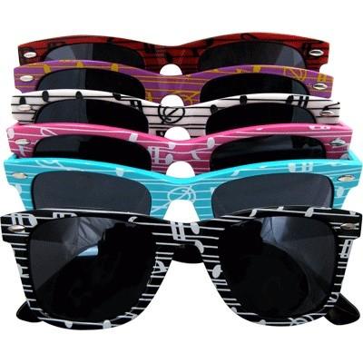 Sunglasses Aim Staff Assorted Colours - Aim - 6805