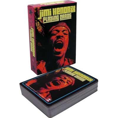 Cards Aim Jimmy Hendrix - Aim - 7640