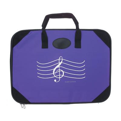 Briefcase Aim G Clf Purple - Aim - 9615