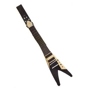 V-Style Guitar Tie - Aim - 45702