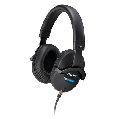 Headphones Sony MDR-7520 Studio Reference HD - Sony - 20-11005 (027242822627)