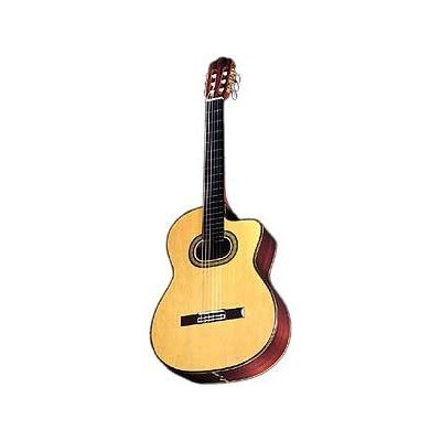 Takamine TH90 Hirade Concert Classical - Takamine - TH90