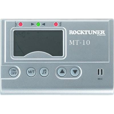Rocktuner RT MT 10 Metronome Tuner - RockTuner - RT MT 10