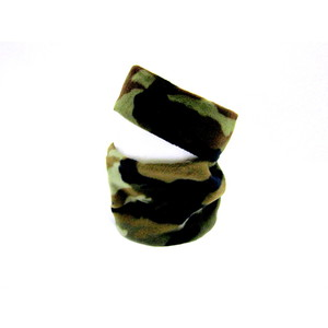 Earband/Neckwarmer Set - Green Camo
