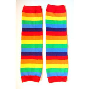 Legwarmers - Rainbow