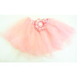 Tutu - Soft Pink
