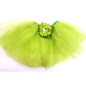 Tutu - Lime Green