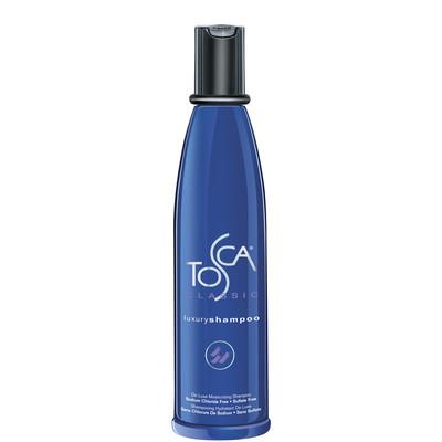 Luxury Shampoo