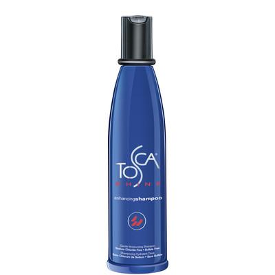 Enhancing Shampoo