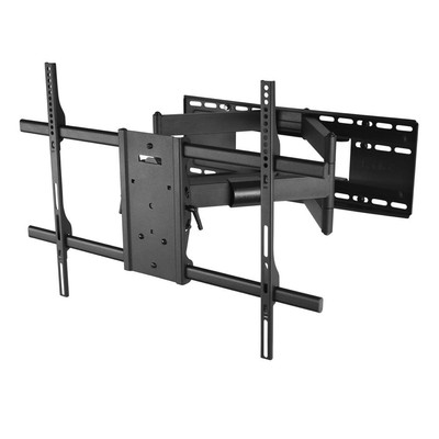 Full Motion Articulating Wall Mount for 40-90 Inch TVs (800152015590)
