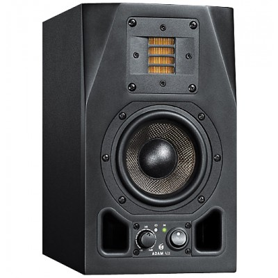 Adam A3X Studio Monitor - Single - Adam Audio - A3X
