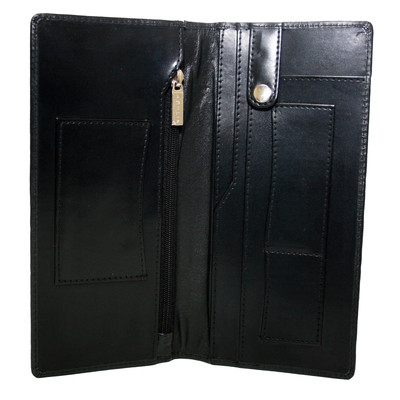 Passport and Ticket Wallet