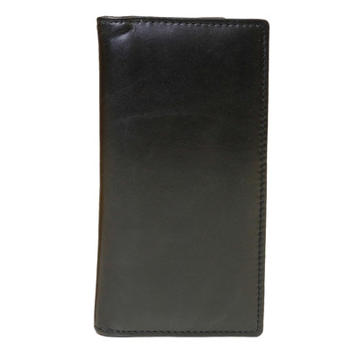 Slim 13-Pocket Wallet with ID Slot