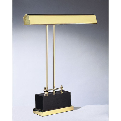 Lamp Piano House of Troy P14-D01 Digital Tall Polished Brass