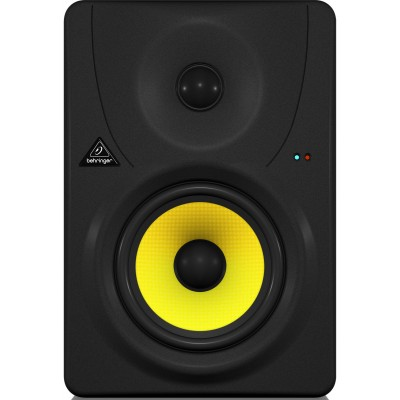 Behringer TRUTH B1030A Active 2-Way Reference Studio Monitor - Single - Behringer - B1030A