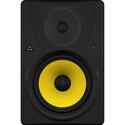 Behringer TRUTH B1031A Active 2 Way Reference Studio Monitor - Single - Behringer - B1031A