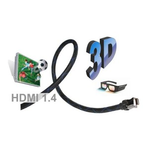 Pro Series 30 FT Ultra High Speed HDMI 3D Cable
