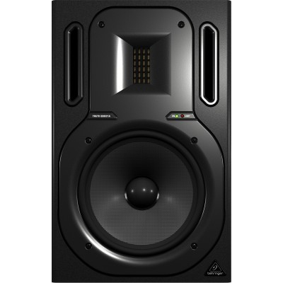 Behringer Truth B3031A 2-Way Active Ribbon Studio Reference Monitor with Kevlar Woofer - Single - Behringer - B3031A