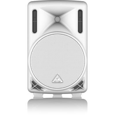 Behringer Eurolive B210D-WH Active 2 Way PA Speaker System - Behringer - B210D-WH