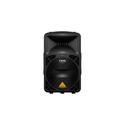 Behringer EuroLive B612D Active 2-Way 1500-Watt PA Speaker System - Behringer - B612D