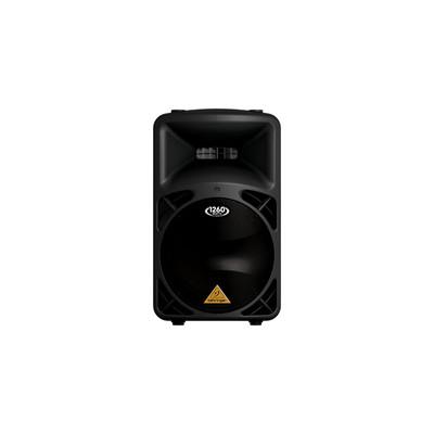 "Behringer EuroLive B812NEO DSP-Controlled 1,260-Watt 12"" PA Speaker System - Behringer - B812NEO"