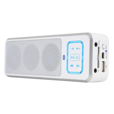 Peavey BTS 2.2 Bluetooth Speaker - SD White - Peavey - 3017010